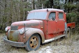 Lastbilar 4100-6400