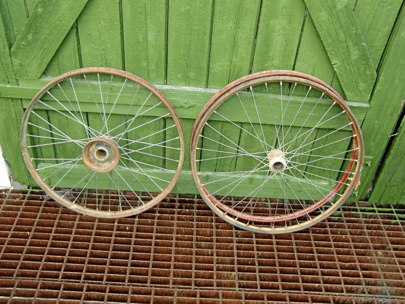 Lättviktshjul