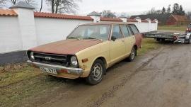 Datsun 140 y kombi