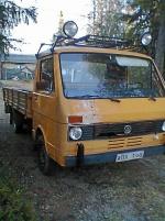 VW LT31 D