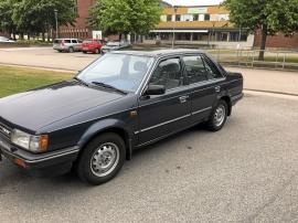 Mazda 323 1,6