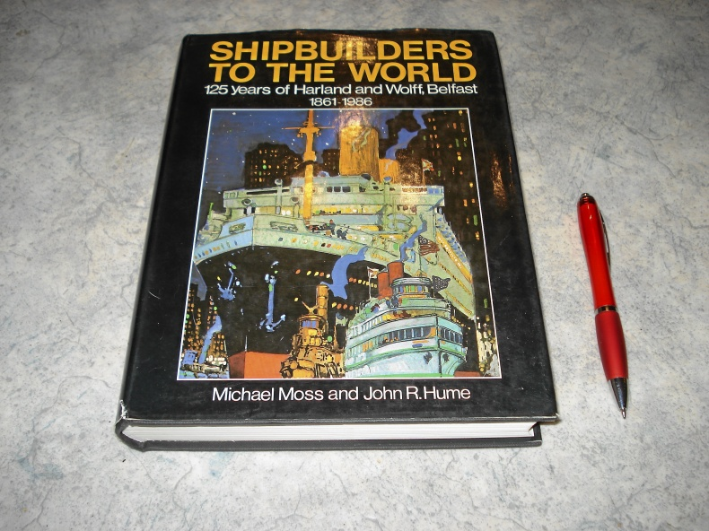 Shipbuilders to the world