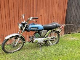 Suzuki K 50