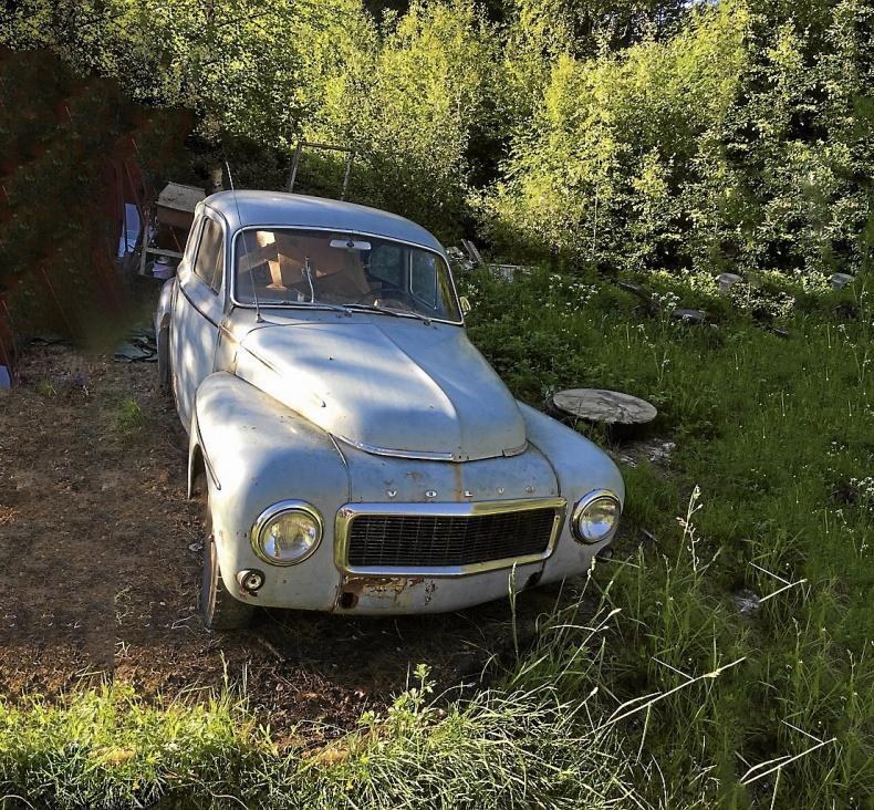 mobile_ Volvo PV
