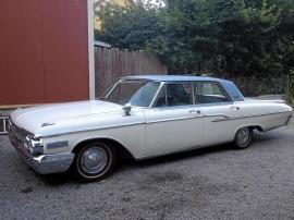 Mercury Monterey Custom