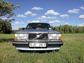 Volvo 245 -89 och -85
