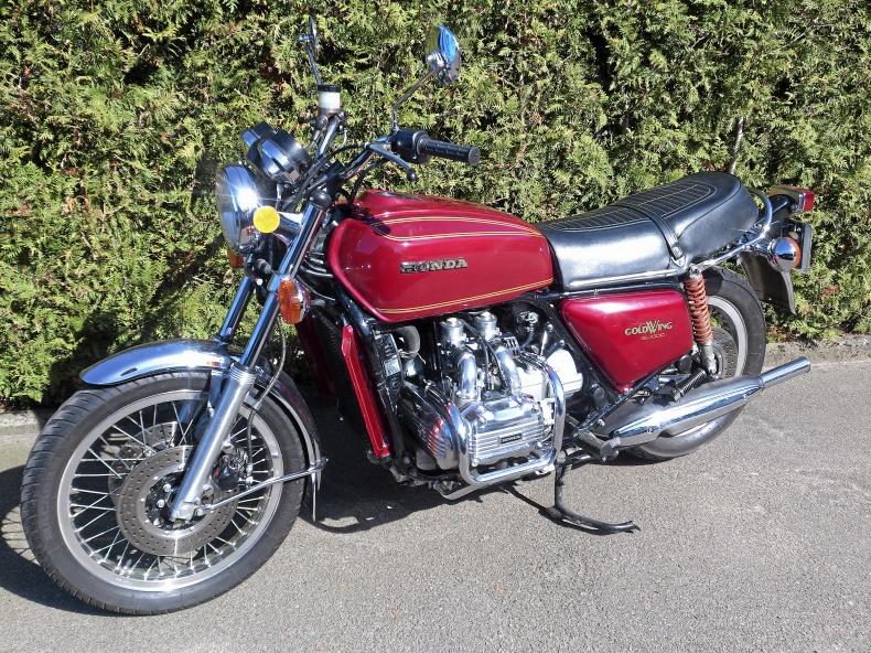 mobile_Honda GL 1000