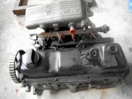 Motor Audi 80
