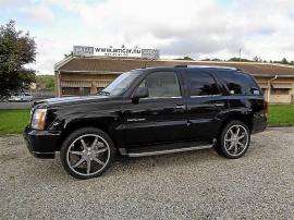 Cadillac Escalade LUXURY AWD