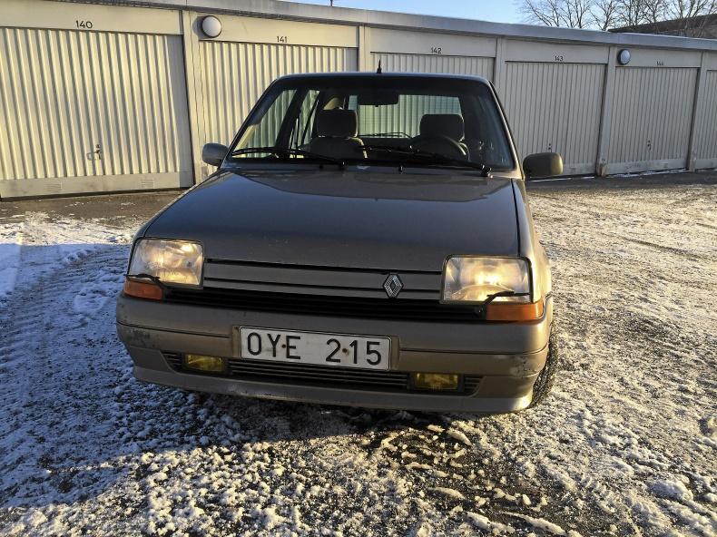 Renault TXE