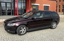 Volvo V50 byte