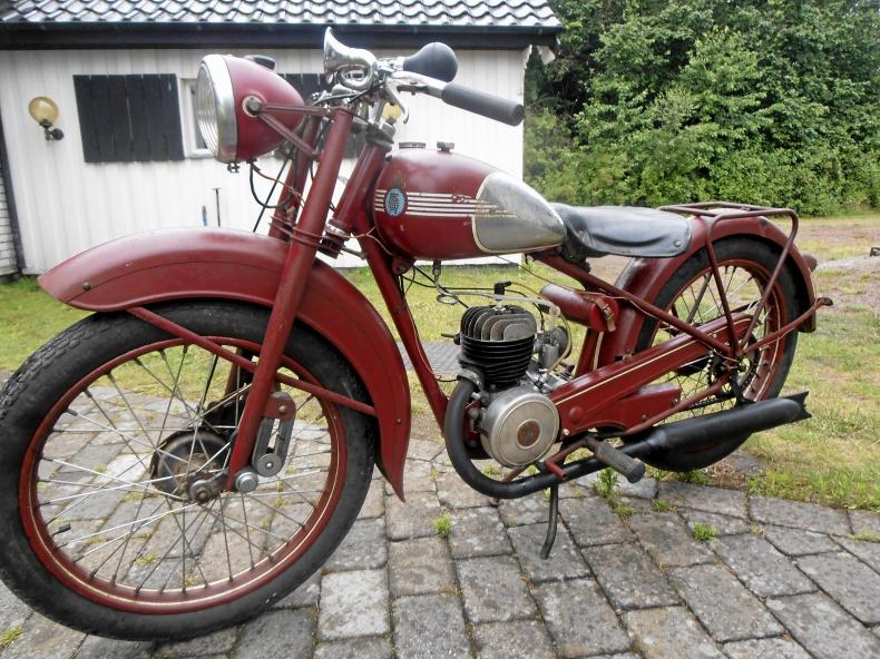 mobile_Gammal Mc-moped