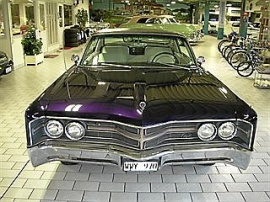 Chrysler 300 Coupé
