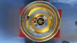 """Mercury 14"""" kapslar Imperial 1951 huvemblem"""