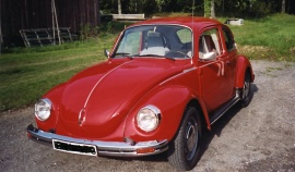 mobile_VW Bubbla 1303 S