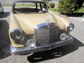Mercedes 190 C