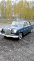 mobile_Mercedes-Benz 190
