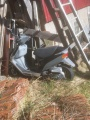 Moped Skoter