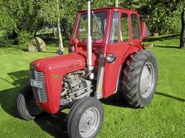 Massey Ferguson 35