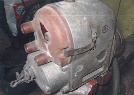 Magnet Bosch