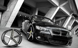 ABS Wheels fälgar till salu Av märket ABS355