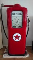 Bensinpump Star 76