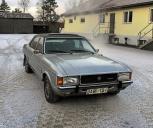 Ford Granada Ghia 3,0