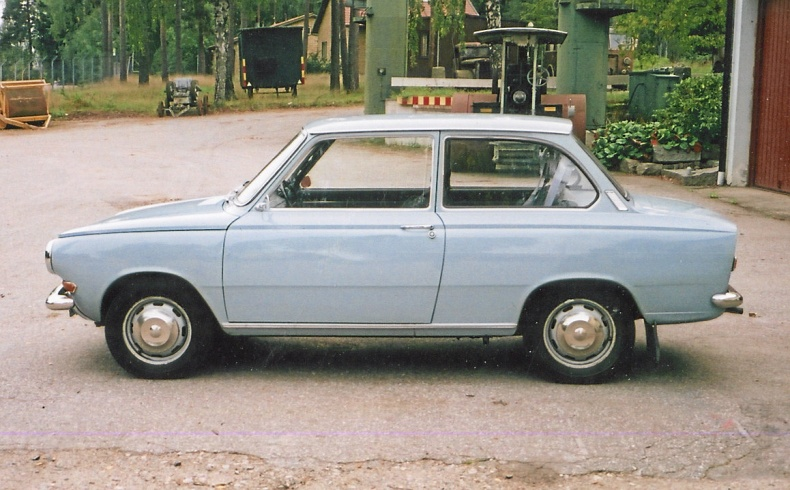 Daf 55