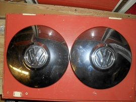 Navkapslar VW Nosdelar