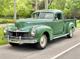 Hudson Big Boy Super Six pickup