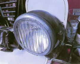 Framlampor
