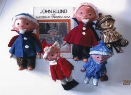 John Blund