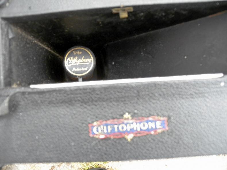 Grammofon