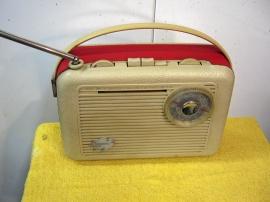 Skantic transistorradio