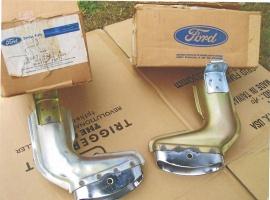 Delar till Ford Crown Victoria -56
