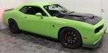 mobile_Dodge Challenger SRT Hellcat