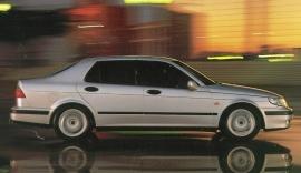 mobile_Saab 95 sedan