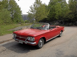 mobile_Chevrolet Corvair Monza Cab