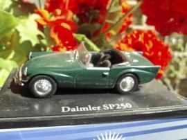 DAIMLER SP250 Cabriolet