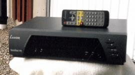 Videobandspelare VHS