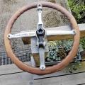 Fat mans wheel
