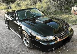 Mustang GT Cobra CAB 5.0 V8