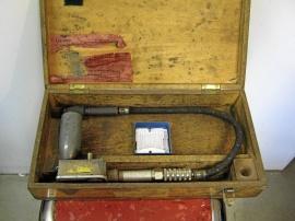 Kompressionsmätare MotoMeter