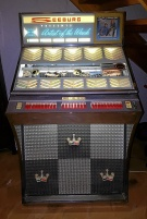 Jukebox Seeburg ay 160
