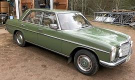 Mercedes 230/4