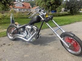 H-D Chopper