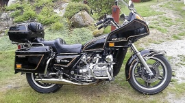 GoldWing Gl 1100 Sc02