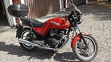 SUZUKI 400 GSX