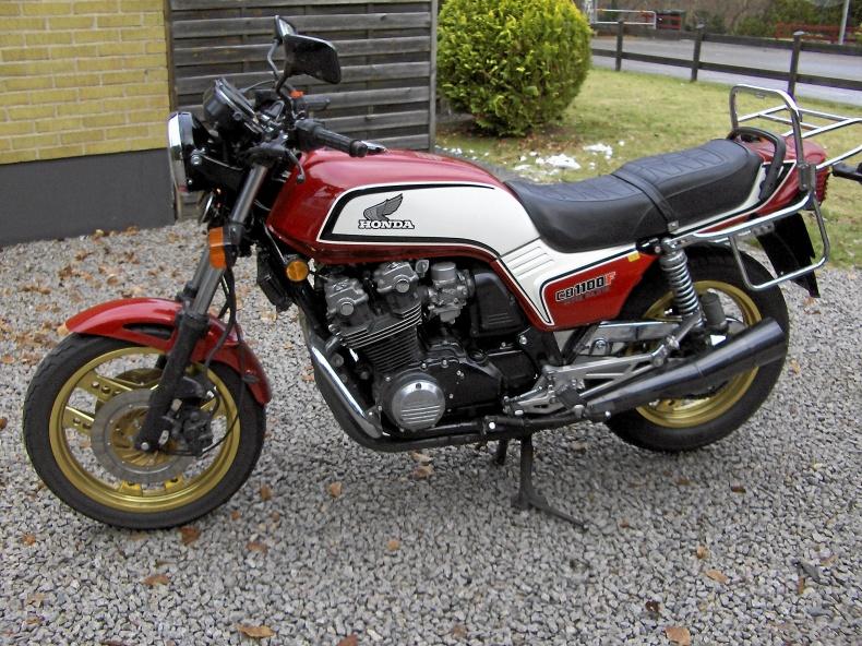 mobile_Honda CB1100 super boldor