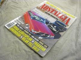 Nostalgia Nr.1 1993